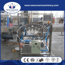 Factory direct sale Bottle drying tunnel