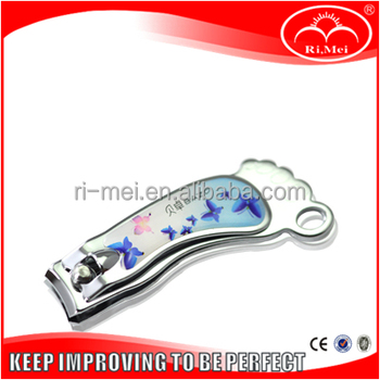 wholesale private label mineral makeup cosmetics nail clipper