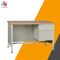 Top quality furniture office desk office computer table design specifications