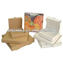 Recycled and High quality Customized pizza boxes for sale