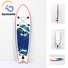 Good price of inflatable sup stand up paddle board with CE&ISO