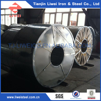 2016 galvanized coil/price hot dipped galvanized steel coil/galvanized iron coil price