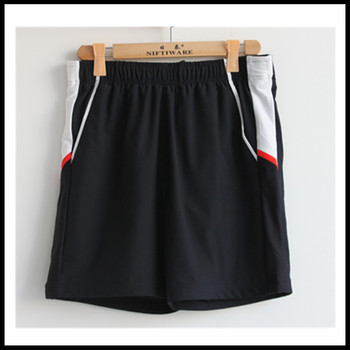 2016 fashion and soft wholesale athletic shorts for men