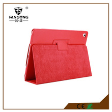 New design high quality PU leather universal Tablet Case For iPad mini4 / iPad Air 2