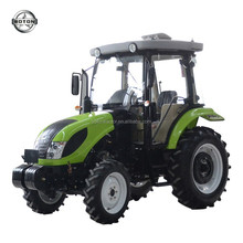 60hp BOTON tractor 2wd deluxe trim luxury cabin