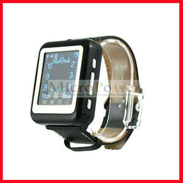 Cheap AK09 1.8 inch GSM Wrist Watch Phone