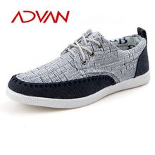 Good Design Casual Low Cut Flat Shoes Male Shoe Men Sneakers