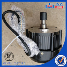 48v 1000w bldc electric motor for electric rickshaw