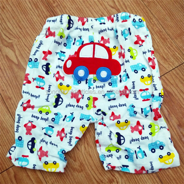 China Wholesale Custom Baby Pants Boy