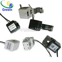 High accuracy 0.5s 1.0s 3.0s ac split core current transformer for power meter