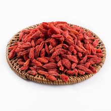 250/500g/bag Chinese guangdong supplier different types no addition organic dried goji berries with cheap price