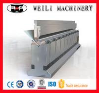 press brake machine mould