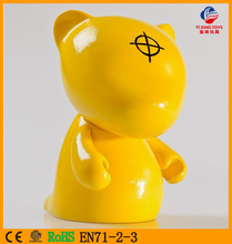 2018 ODM new design custom made vinyl toy,vinyl toy manufacturer pvc toy