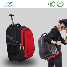 Luggage factory durable small business cabin trolley laptop bags