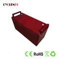RV camping car marine solar system boatfully-rugged 12v 120ah li-ion battery pack for electric car golf cart