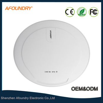 Long Range Dualband 750Mbps High Power POE Ceiling AP