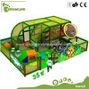 new kids indoor tunnel playground with reasonable price