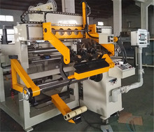 Automatic Transformer Foil Coil Rewinding Machine