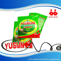 home paper mosquito repellent incense