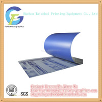 pre-sensitized positive offset aluminium printing ctp plate