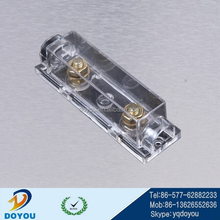 Common use transplant 100A400A automobile repacking ANL fuse box