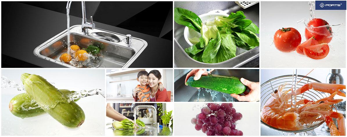 Ningbo Hi-Tech Poats Kitchen Co., Ltd. - Kitchen and Bathroom ...