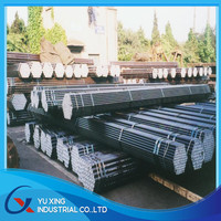 astm a37 din 17175/ st 35.8 carbon seamless steel pipe price