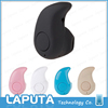 Mini V4.0+EDR wireless bluetooth headset S530 wireless hidden invisible bluetooth earphone S530