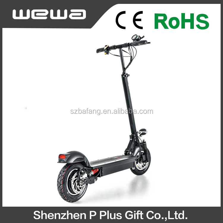 2017 new products mini electric bike electric scooter folding mini electric scooter