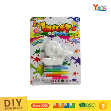 DIY watercolor colored insects best selling products for kids craft