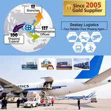 International air cargo freight forwarder shipping services