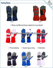 Gloves for Auto Race Wear , Motorsports, Go Kart, Kart Racing, Karting, Racing Suits, Gloves, Body & Neck Protection, Balaclava