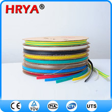 semi-conducting heat shrink tube , transparent teflon fep heat shrink tube