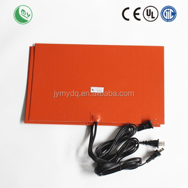 induction heating heater with cable el heater