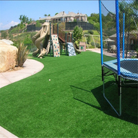 Home Gardening Decoration Sport Synthetic Grass