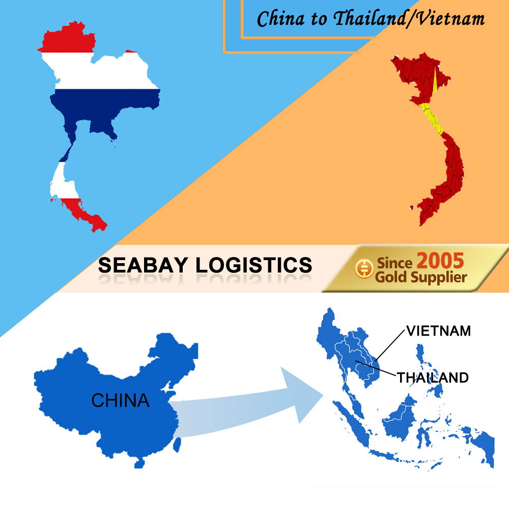international shipping prices service to vietnam
