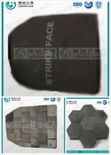 Advanced Ceramics for High Quality Composite Armor Systems