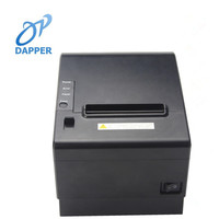 Pos Receipt Printer 80mm Thermal Printer Line Printing USB POS printer