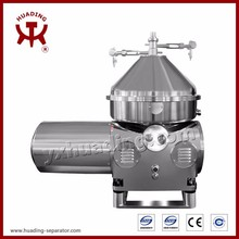 Customized oil clarification centrifuge separator from China famous supplier