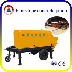 BP1800 Used Trailer Schwing Concrete Pump made in china japanese used 4x4 mini truck