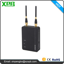 Wireless Stereo Audio Transmitter Receiver For Go Pro