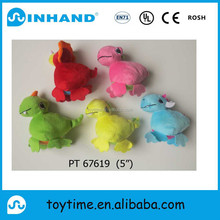 hot selling factory price dinosaur baby plush dinosaur toy for kids