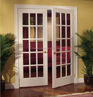 Most popular wooden french interior door design