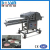 Good performance wholesale meat flattening machine flattener