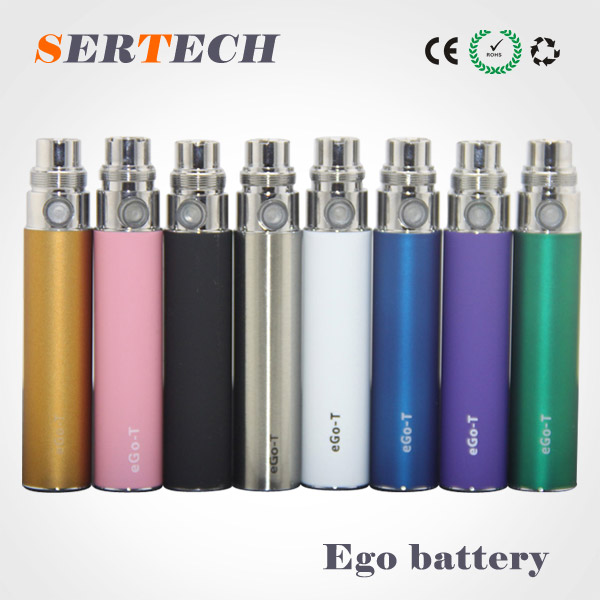 2013 Best Price and High Quality E Cig Ego Battery Wholesale China for Global Distributors