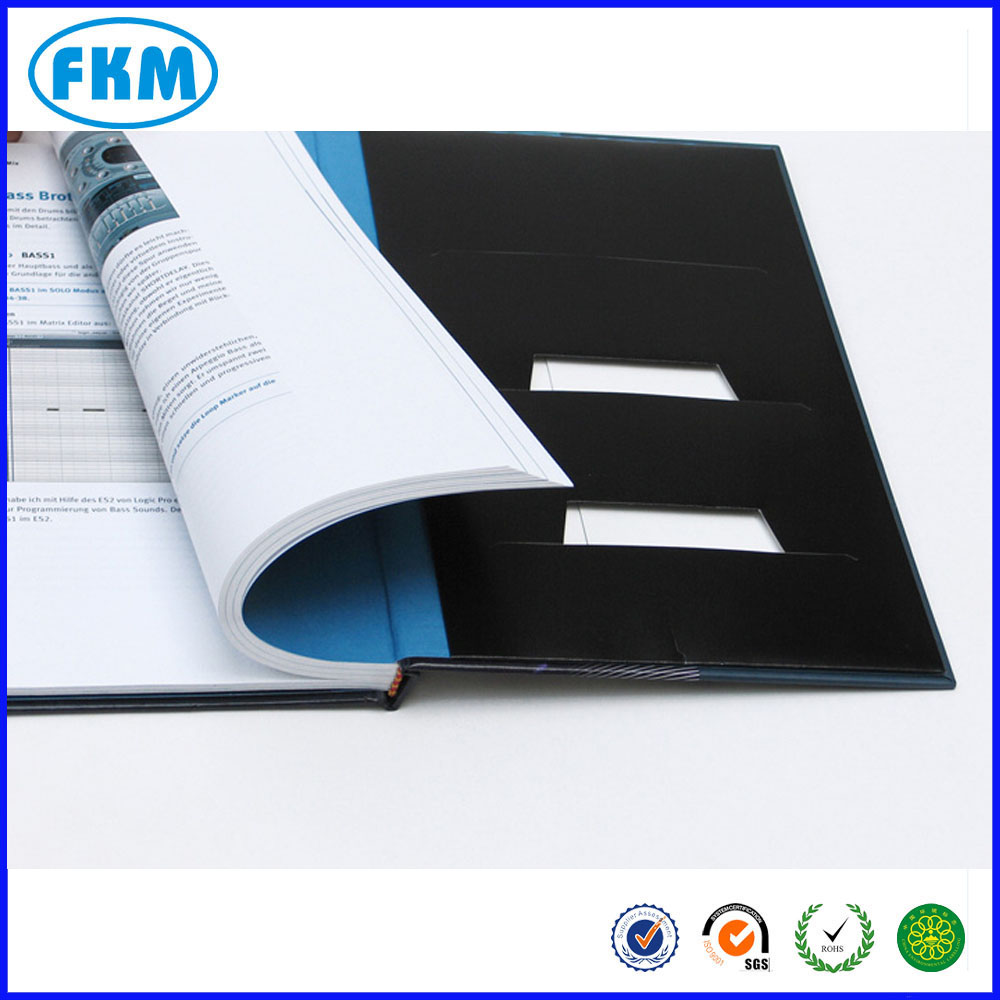 printing book soft cover