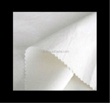 polyester 80 cotton 20 poplin white fabric