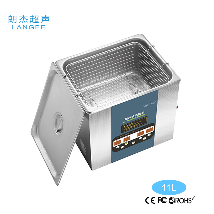 Different Models of power AC110120V.50/60 Hz auto parts cleaning machine ultrasonic