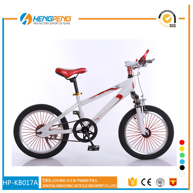 Factory Direct Supply Sports Fashion Quick Release Kids Mountain Bike