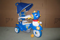 Tricycle for child with music and canopy tricycles for kids Kid's tricycle new design